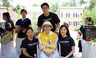 'Comfort Women' Musical Builds Asian Community