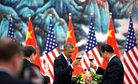 Actually, US-China Relations are Remarkably Normal