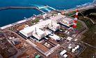 Japan's Nuclear Power Program: A Strategic Paradox?