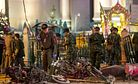 What Do We Know About Bangkok's Deadly Blast?