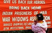 India, Pakistan and the 1971 War POWs
