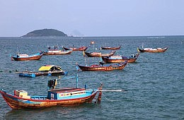 Fishing For Ways To De-Escalate South China Sea Tensions