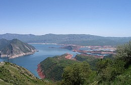 Uzbekistan Still Hates the Rogun Dam Project