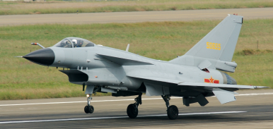 Will Iran Order 150 New Fighter Jets From China?