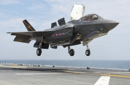 Finally! U.S. Marine Corps Declares F-35B Operational