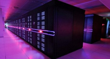 US to Challenge China for World's Fastest Supercomputer