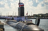 US Submarine Fleet in the Pacific Has New Commander