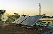 India's Solar Dream: Resolving the 'Land' Conundrum
