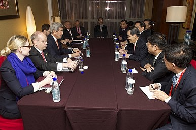 Time to Review US Policy on Taiwan?