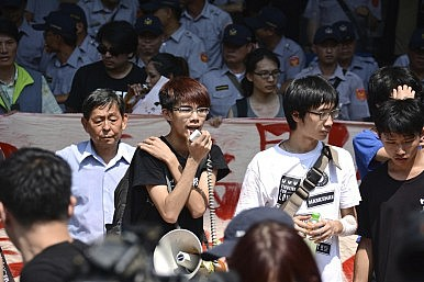 Two Myths About Taiwan's DPP That Need to Be Laid to Rest