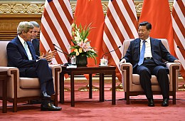 US Public Opinion on China: A New Low?