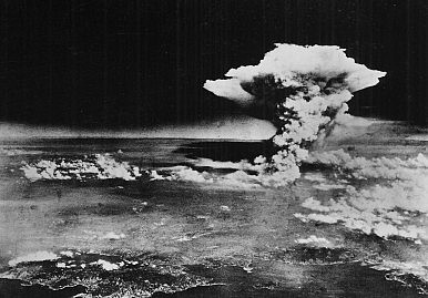 Was Nuclear Weapon Use in Hiroshima Really a Turning Point in World War 2?