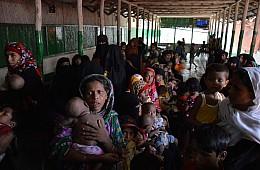 Is Genocide Underway in Myanmar?