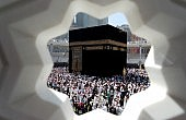 Tajik Authorities Warn Faithful About Hajj Scams