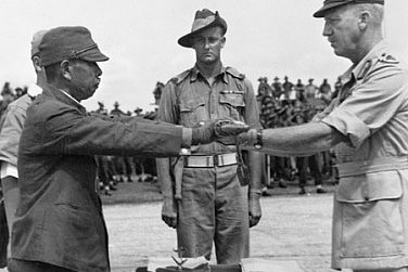 For Much of Asia, World War 2 Ended After August 1945