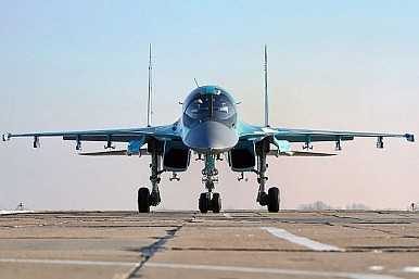 Russia Creates Powerful New Military Branch to Counter NATO