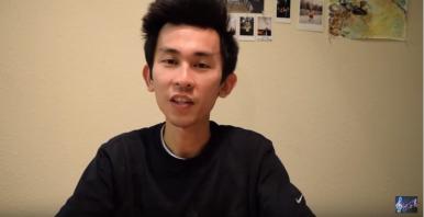 Vietnamese Rapper Nah's Not-So-Veiled Regime Critique