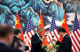 What You Should be Thankful for in US–China Relations