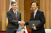 Evolution of the U.S.-ROK Alliance: Who Should Pay for What?