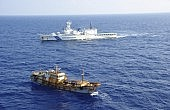 China's Maritime Militia Upends Rules on Naval Warfare