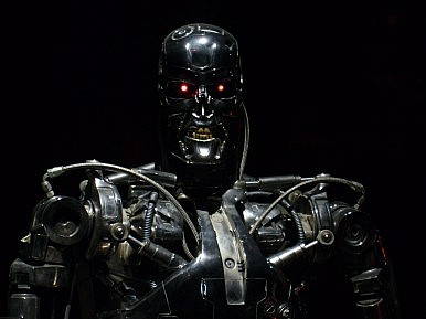 Killer Robots: Programed Slaughter?
