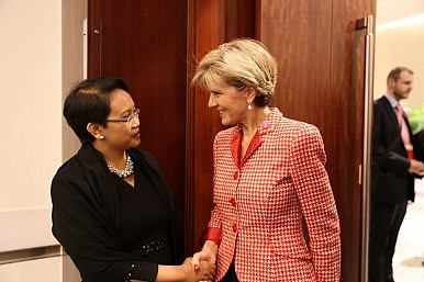 Australia and Indonesia: Business as Usual?