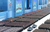 Who Will India Send to China's Second World War 70th Anniversary Parade?