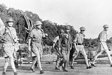 The 100 Days That Ended the 'White Man's Burden' in Asia