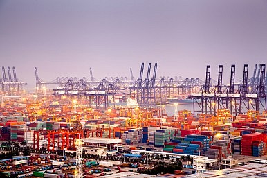 Asia's Growth Far From Finished