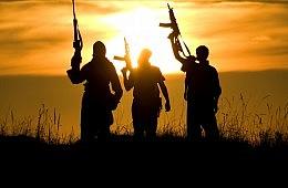 Uzbekistan Passes Law To Strip Citizenship From Terrorists