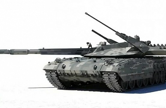 The 'World's Deadliest Tank': Not as Deadly as Putin Thinks? | The