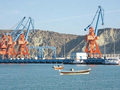 The China-Pakistan Economic Corridor Gets Even More Ambitious