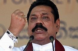 Sri Lanka's Elections: Rajapaksa Tries a Comeback
