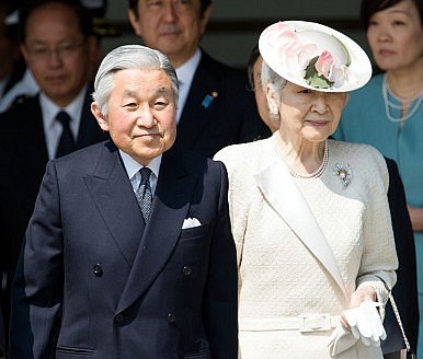 Why You Should Listen to What Japan's Emperor Says on August 15