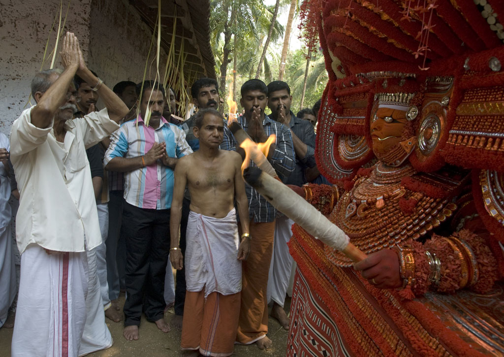 The Oracles of Malabar