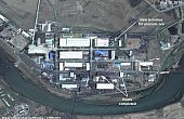 Satellite Imagery: North Korea Expanding Uranium Production