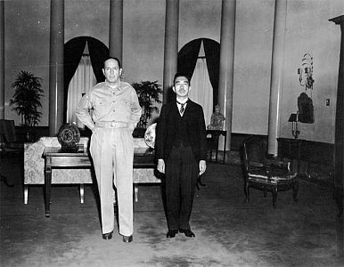 Should the United States Be Blamed for Japan's Historical Revisionism?