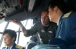 US Air Force Presents New Guidelines on Dealing With China