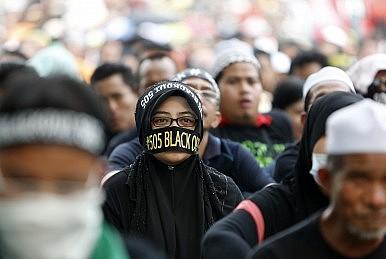 Malaysia's Helpless Liberals