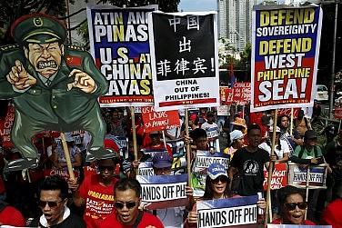 Diplomacy and the South China Sea