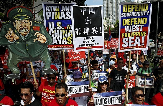 Diplomacy and the South China Sea