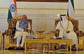 Modi Makes New Strategic Inroads in the UAE