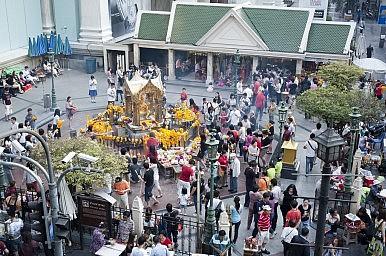 Interview: Analyzing Thailand's Erawan Shrine Bomb Blast