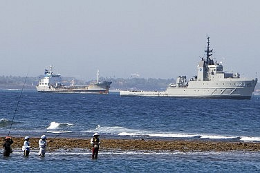 Tough Times Ahead for the Indonesian Navy?
