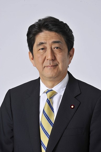 Let's Keep the Abe Statement in Perspective