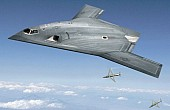 US Air Force's Top-Secret Bomber More Expensive Than Thought