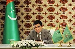 Is Turkmenistan Opening Up?