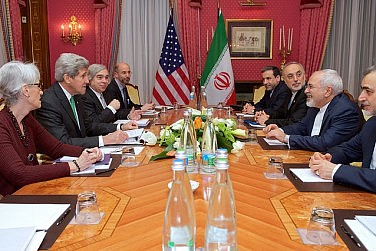 The Deal With Iran is Terrible. Here's Why Congress Should Support it Anyway.
