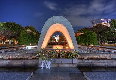 Ichiro Ozawa: Statement on the 70th Anniversary of the End of WWII