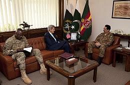 US Set to Suspend Military Aid to Pakistan